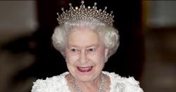 ملکہ الزبتھ اول