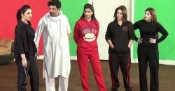 تھیٹر کے ذریعہ خواتین کی نئی شبیہ سازی