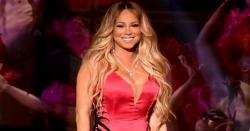 معروف امریکی پاپ گلوکارہ ماریہ کیری کا عالمی دبائو کے باوجود سعودی عرب میں کامیاب میوزیکل شو