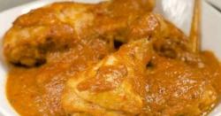 چکن ڈرم اسٹک کری بنانے کی ترکیب
