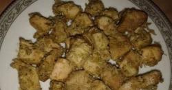 چکن ملائی بوٹی بنانے کی ترکیب