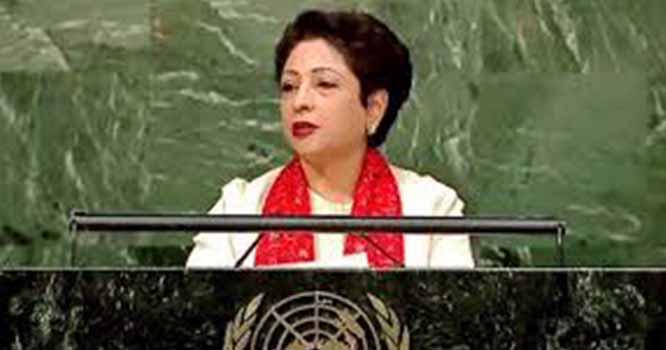 اقوامِ متحدہ خواتین کمیشن اور پاکستانی خواتین