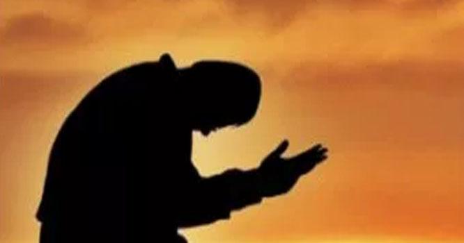 شام کی دعا