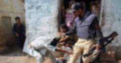 گوجرانوالہ میں بچے کو سرعام برہنہ کرکے گھمانے والا پولیس اہلکار گرفتار