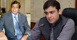 حمزہ شہباز کو پنجاب کا وزیر اعلیٰ بنانے کی تیاریاں مکمل ۔۔ مسلم لیگ ق کو ڈبل پاور شیئرنگ کی پیشکش کر دی گئی