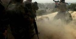 طالبان اور سیکیورٹی فورسز کے درمیان جھڑپ، 36 اہلکار جاں بحق ، افراتفری مچ گئی