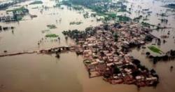 پاکستان میں خطرناک سیلابی صورتحال