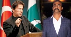 عمران خان نے ابھی نندن کو کیوں واپس کیا ؟ بھارت نے پاکستان کو کیا دھمکی دی تھی ؟