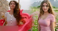 بھارت سے پاکستان آنے والی یہ لڑکی کون ہے