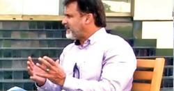 معین خان نے وہاب ریاض کی شمولیت پر سوالیہ نشان لگا دیا