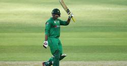 انضمام الحق کاحیران کن فیصلہ ،شرجیل خان ورلڈ کپ الیون میں شامل