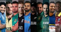 عالمی کرکٹ کپ 2019ء کے 10 سورما کپتان