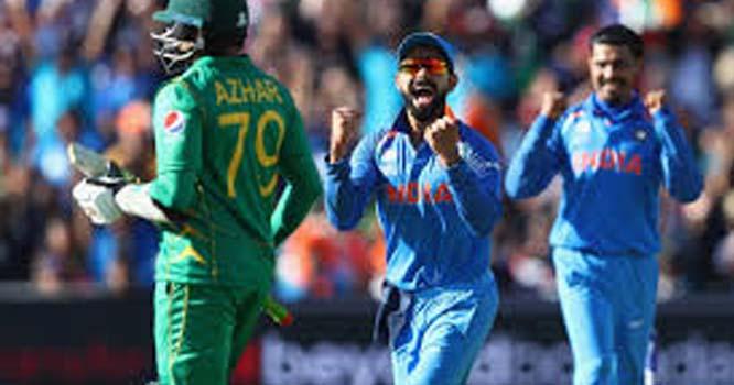 ورلڈ کپ میں پاکستان اور بھارت کا میچ ہو گا یا نہیں