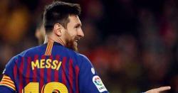 ارجنٹینا کی فٹ بال ٹیم کے عظیم کھلاڑی لیونل میسی آج اپنی32 ویں سالگرہ منا رہے ہیں