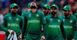 کیچ چھوڈنے میں پاکستان سرفہرست