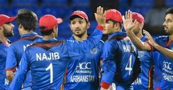 پاکستان کو اپنا سب سے بڑا دشمن اول سمجھنے والے افغان کھلاڑیوں کے پاس'' پاکستانی شناختی کارڈ اور پاسپورٹ''