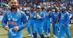 شکست سے بھارتی ٹیم کے چھپے راز بھی باہر آنے لگے