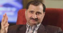 سابق عالمی چمپئن جان شیر خان کا چیف سیکرٹری محمد سلیم خان کے ساتھ ملاقات