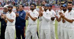 بھارتی کرکٹر پرتھوی شا کا ڈوپ ٹیسٹ مثبت نکل آیا