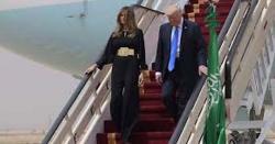 ٹرمپ کے ممکنہ دورے کے پیش نظر امریکی وفد کی آج اسلام آباد آمد