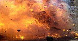نوشہرہ: بم ناکارہ بناتے ہوئے دھماکا، 3 پولیس اہلکاروں سمیت 9 افراد زخمی