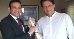 بھارتی ہائی کمشنر کو فوری طور پر پاکستان چھوڑنے کا حکم