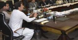 بھارت کیساتھ اب کوئی تجاری نہیں ہوگی، وزیراعظم کی زیرصدات کابینہ اجلاس میں منظوری دیدی گئی