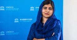 ملالہ یوسفزئی نے اقوام عالم سے کشمیریوں کی مشکلات دور کرنے پر زور دے دیا