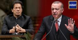 """""""عمران خان پاکستان کا سب سے بڑا دُشمن ہے"""" سوشل میڈیا پر طیب اردگان کی ویڈیو وائرل"""