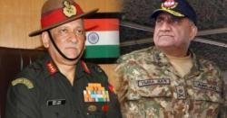 بھارتی وزیر خارجہ کی جنگ کی دھمکی کے بعد پاکستان نے دھماکے دار اعلان کردیا