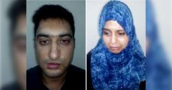 45لڑکیوں سے زیادتی اور ان کی برہنہ وڈیو بنانے والے راولنڈی کے بد بخت میاں بیوی گرفتار ، بیوی کیا شرمناک کام کرتی تھی ؟جانیں