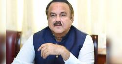 کشمیر پر جنگ ہوئی تو پاکستان رہے گا، نہ ہندوستان، نعیم الحق