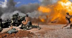 لائن آف کنٹرول پر بھارتی فوج کی جارحیت، دو شہری شہید