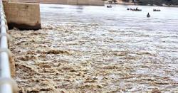 بھارت کنٹرول لائن پر اشتعال انگیزی کے ساتھ آبی جارحیت پر بھی اتر آیا