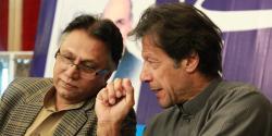 عمران خان جانا تو مدینہ چاہتے ہیں، راستہ کوفے کا پکڑ لیا ، حسن نثاردل کی باتیں زبان پر لے آئے ،بہت کچھ کہہ دیا