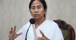 بھارتی ریاست مغربی بنگال کی وزیراعلیٰ  بھی  کشمیریوں پر بھارتی مظا لم کے خلا ف بول پڑ یں