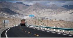 سی پیک پاکستان کو چین سے جوڑنے اور ترقی کا نام ہے، مشاہد حسین سید