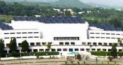 قومی اسمبلی کی قائمہ کمیٹی برائے بین الصوبائی رابطہ امور کا اجلاس، ..