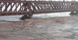 بہاولپور میں دریا بپھر گیا ، بند ٹوٹنے سے سیلابی پانی آبادی میں داخل
