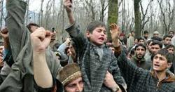 کشمیر پاکستان کےلئے زندگی اورموت کا مسئلہ ہے، سراج الحق