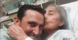 سابق کپتان اور مایہ ناز بلے باز یونس خان کی والدہ انتقال کرگئیں