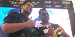 ارسلان ایش کے بعد ایک اور پاکستانی گیمر نے ٹیکن 7 ٹورنامنٹ جیت لیا