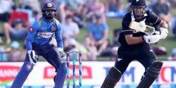 سری لنکا اور نیوزی لینڈ کے درمیان پہلا ٹی 20 میچ آج کھیلا جائے گا