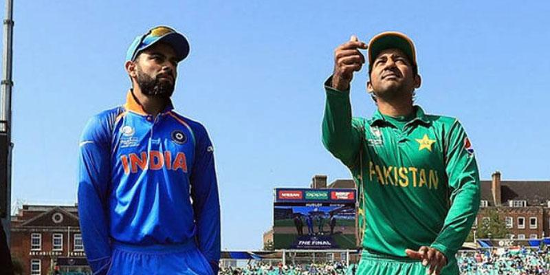 پاک، بھارت کرکٹ سیریز، شائقین کرکٹ کو بڑی خوشخبری سنادی گئی