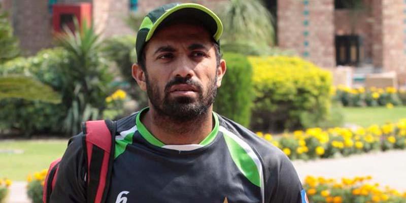 محمد عامر کے بعد وہاب ریاض کا بھی ٹیسٹ کرکٹ سے ریٹائرمنٹ کا فیصلہ