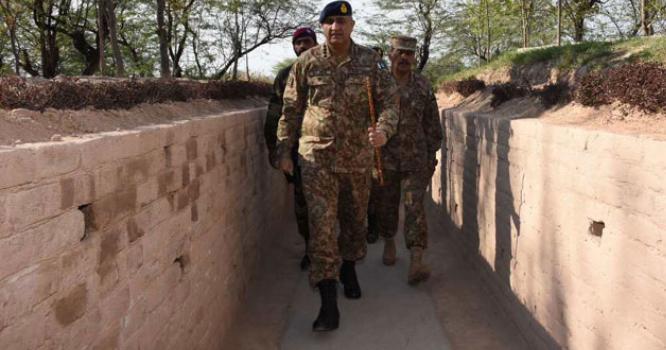 پاکستان کو مسئلہ کشمیر پر بڑے ایکشن کا مشورہ دیدیا گیا