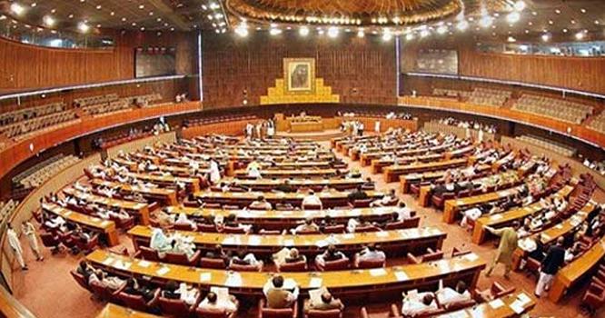 پارلیمنٹ میں ایک دوسرے کو کتا کہنے والوں نے کیا حملہ کرنا بھارت پر!!