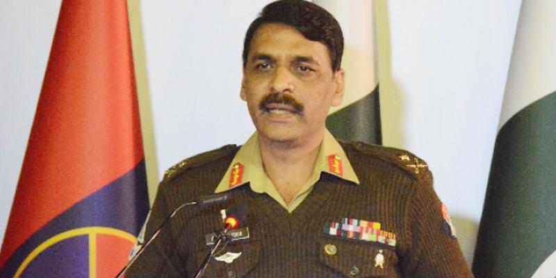 بھارت کی کسی بھی مہم جوئی کا 27 فروری سے زیادہ سخت جواب دیاجائیگا، ترجمان پاک فوج