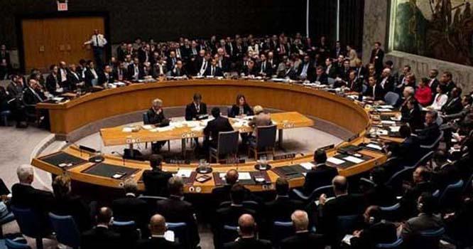 سلامتی کونسل اجلاس: پاکستان نے کشمیریوں کی آواز دنیا تک پہنچا دی