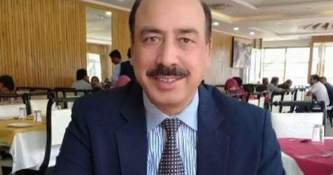 جج ویڈیو سکینڈل: لاہور ہائیکورٹ انتظامی کمیٹی کا الزامات کی تحقیقات کا فیصلہ